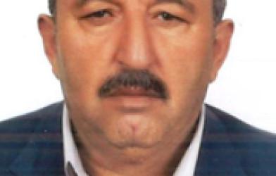 Huseyin Dikmen (muhtar 2019)
