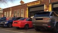 Garage Isra