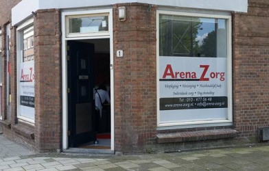 Arena Zorg