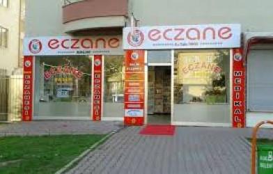 MAHZEMİN ECZANESİ