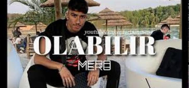 MERO – OLABILIR (OFFICIAL VIDEO)