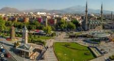 Kayseri`deki Meslek Kuruluşlarının Web Siteleri