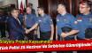 Türk Polisleri Sıla Yolu Projesiyle Tekrar Sırbistan Gümrüklerinde!