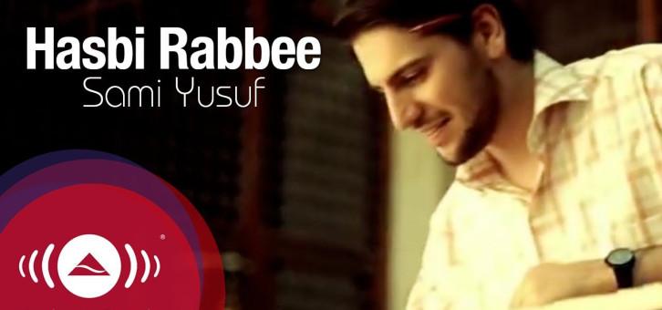 Sami yusuf – Hasbi Rabbi